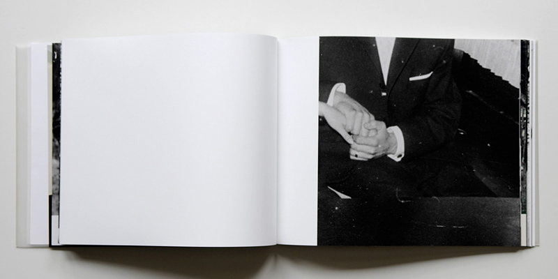 "Jan Stradtmann, Photo Book ""Uwe"""